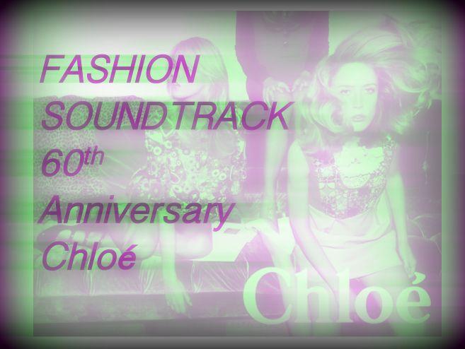 Chloe 60th Anniversary