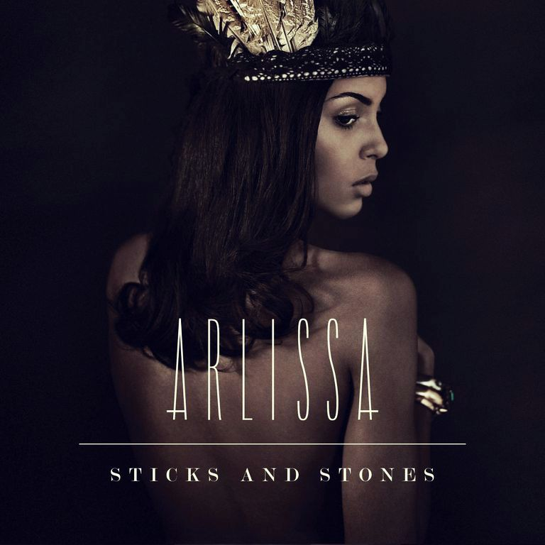 arlissa - sticks-and-stones