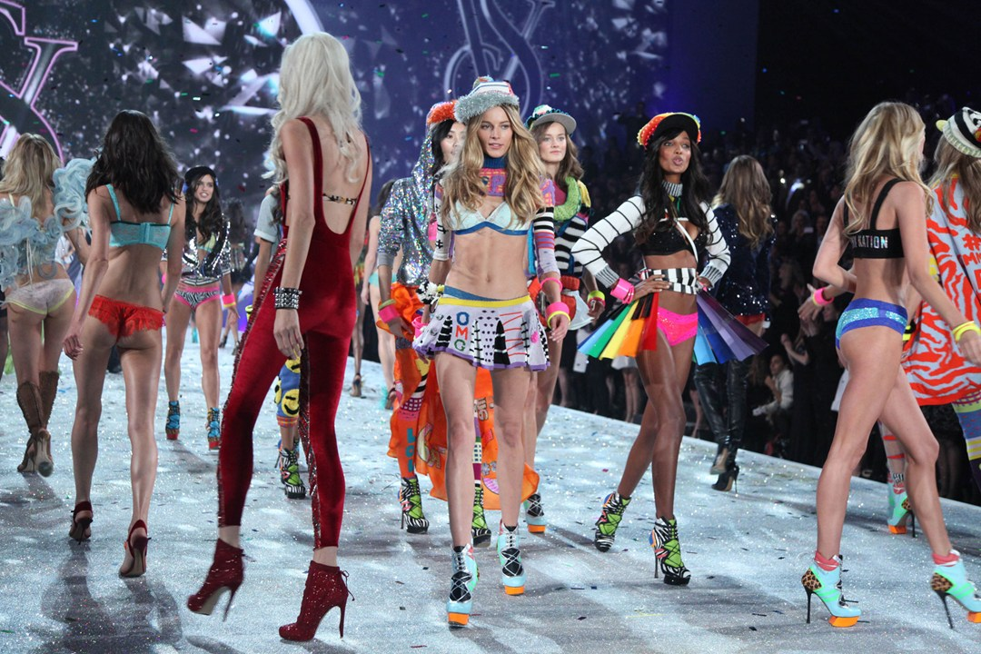 Vogue Fashion Show Music Victoria s Secret Fashion Show