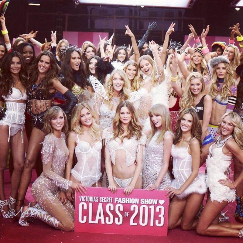 Victoria Secret 2013 Fashion Show Music VICTORIAS SECRET FASHION SHOW